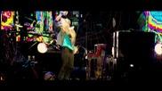Coldplay - Paradise ( Официално видео ) H D