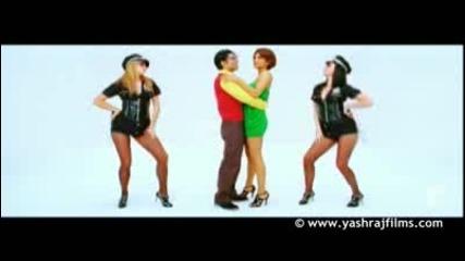 You and Me - Pyaar Impossible (песента след филма)