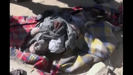 Yemen: Five killed after missile hits Medecins Sans Frontieres clinic *GRAPHIC*