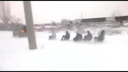 Шейни на влакче