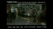 Smallville 7x11 Siren [directors cut]