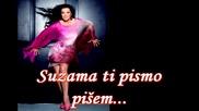Нечувано до сега - супер балада на Dragana Mirkovic - Nesebicno (2010) + линк за Download [prevod]