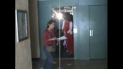 С М Я Х ! Най - лудия асансьор ( Rеmi Gaillard )