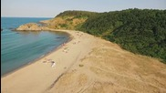 Синеморец, заснет с дрон / Sinemorets, Bulgaria - Drone footage