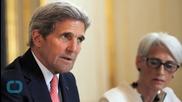 U.S. Calls Suggestion That It Will Cave In Iran Talks 'Absurd'
