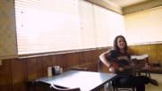 Ashley McBryde - A Little Dive Bar in Dahlonega (Interview Clip) (Оfficial video)