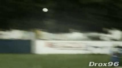 Всички голове на Македа в Манчестър Юнайтед