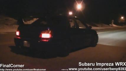 Best Subaru exhaust sounds