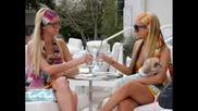 Paris Hilton & Nicole Richie..best Friends