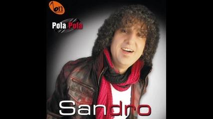 Sandro - Gorka krv (BN Music)