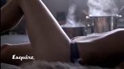 Специално за пораснали момчета - Kate Beckinsale shot for Esquire Hd