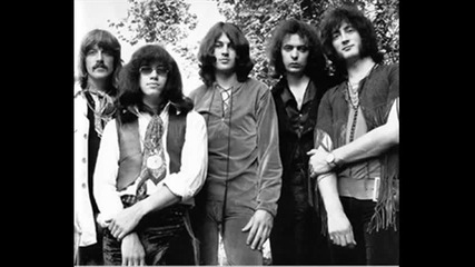 Deep Purple - Jam Stew