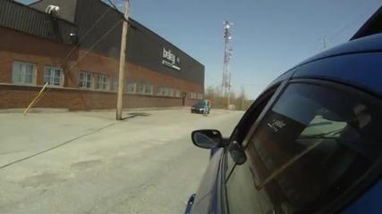 Street Drift Rx - 8 - Hd