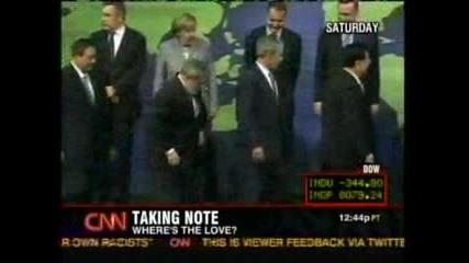Всички Мразят Буш