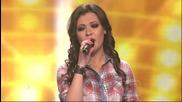 Jelena Grubacic,Ljiljana Obradovic i Svetlana Bogicevic - Splet - (live) - 3 krug 14 15 - 11.04. 30