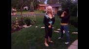 Katie And Cassie Xd