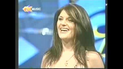 Саня Малетич - На Краю Баладе