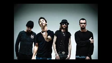 Godsmack - Devil`s Swing