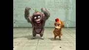 Fart Dance [funny] [hq]