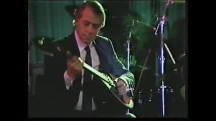 Paleologou & Margaritis - Vasta Kardia Mou - Live London 1986