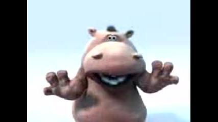 Hipopotama I Ku4eto.3gp