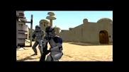 Star Wars - A Clone Apart Ep 3 Part 1