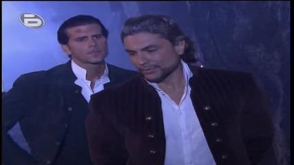 Зоро: Шпагата и розата - епизод 120