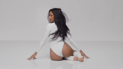 • Превод • Ciara - I Bet (официално видео)