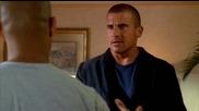 Бягство от Затвора Сезон 3 Епизод 09 / Prison Break Season 3 Episode 09