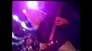 Darkthrone - Iconoclasm Sweeps Cappadocia (1990)