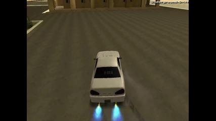 Entry to Mish Mash and Driftbattle vs Kingy [sudq Driftvolume]