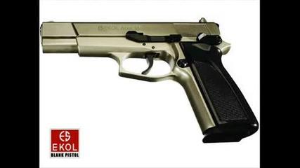 Радо Шишарката - Дай ми пистолет