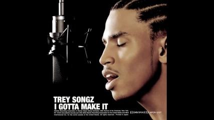 [превод] Trey Songz - All The Ifs In The World