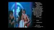 Hrithik & Aishwarya Dhoom 2