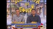 Не знае къде му е спирачката, 04 януари 2011, Господари на ефира