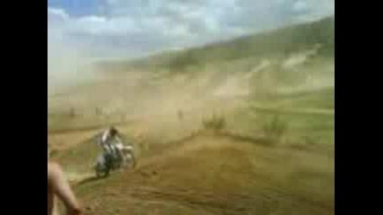 Мотокрос Ридо - Самоков 1