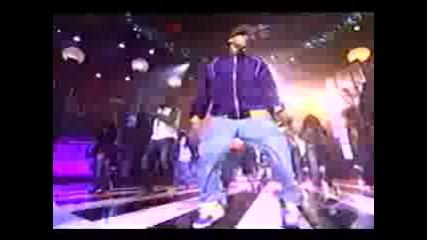 Chris Brown Live