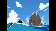 [ С Бг Суб ] One Piece - 004 Високо Качество