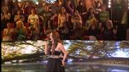 Tijana Milentijevic - Srna i jelen - (Live) - ZG Top 12 2013 14 - 07.06.2014. EM 33.