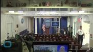 White House and Senate Evacuated