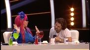 Dino Cakarov - Dodjes mi u san - (Live) - ZG 2014 15 - 04.10.2014. EM 3.