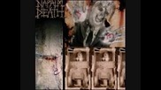 Napalm Death - Volume Of Neglect