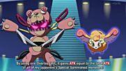 Yu - Gi - Oh Arc - V Episode 33 eng sub