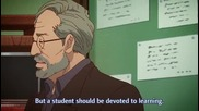 Tiger and Bunny Episode 4 Eng Hq