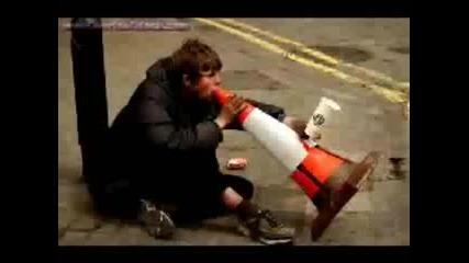 Soujaboy - Crank That (homeless Man)