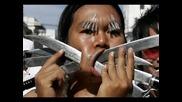 Най - странното племе на света !!!