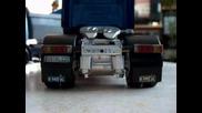Камион Scania Играчка