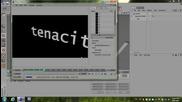 Oсновни Render Settings - Cinema 4d