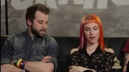 Paramore Backstory on paramore Lyrics