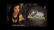 Otilia - Bilionera /nydn hbl remix version 92bpm/